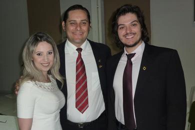 CL Haislan Filassi Barbosa e CaL Ariany Lopes Leo Filassi esposa1